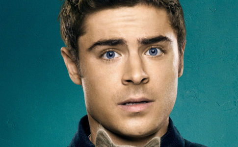Zac Efron em That Awkward Moment